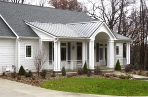 Energy Efficient Home by Michigan Home Builder Michigan Valley Homes